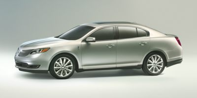 2021 Lincoln MKS