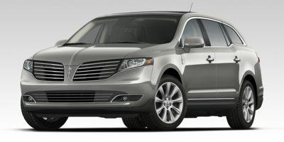 2021 Lincoln MKT