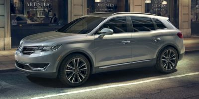 2021 Lincoln MKX