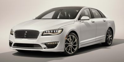 2021 Lincoln MKZ