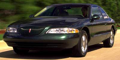 2021 Lincoln Mark VIII