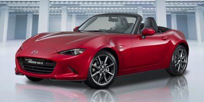 2021 Mazda