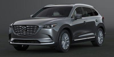 2021 Mazda CX9