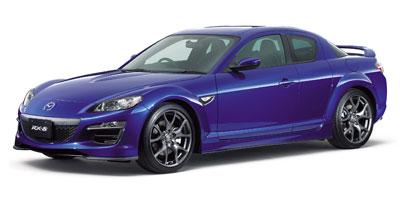 2021 Mazda RX-8