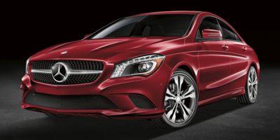 2021 Mercedes-Benz CLA Class