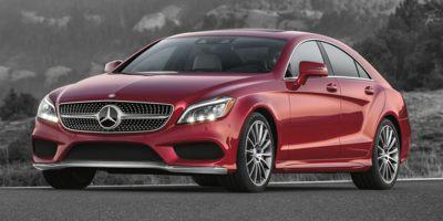 2021 Mercedes-Benz CLS Class