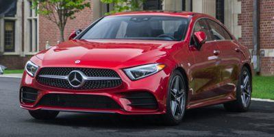 2021 Mercedes-Benz SLS