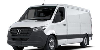 2021 Mercedes-Benz Sprinter 3500