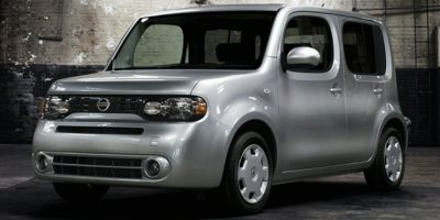 2021 Nissan cube