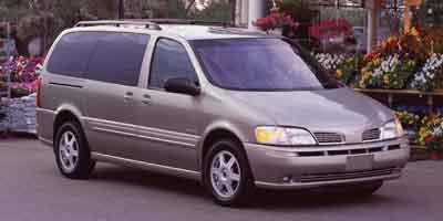 2021 Oldsmobile