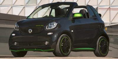 2021 Smart fortwo