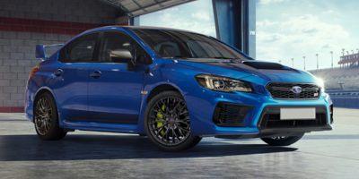 2021 Subaru