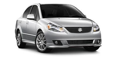 2021 Suzuki