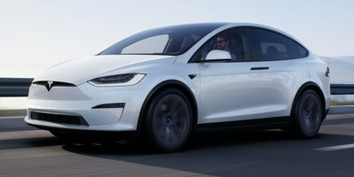 2021 Tesla